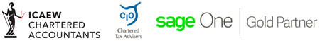ICAEW Chartered Accountants – Chartered Tax Advisers – Sage One Gold Partner