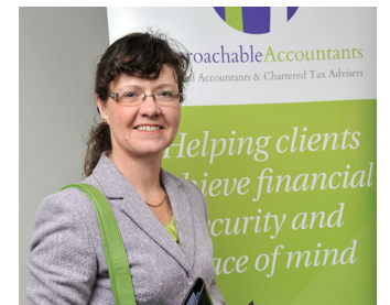 Spring newsleter launch, Accountants, Approachable Accountants, Easingwold, York